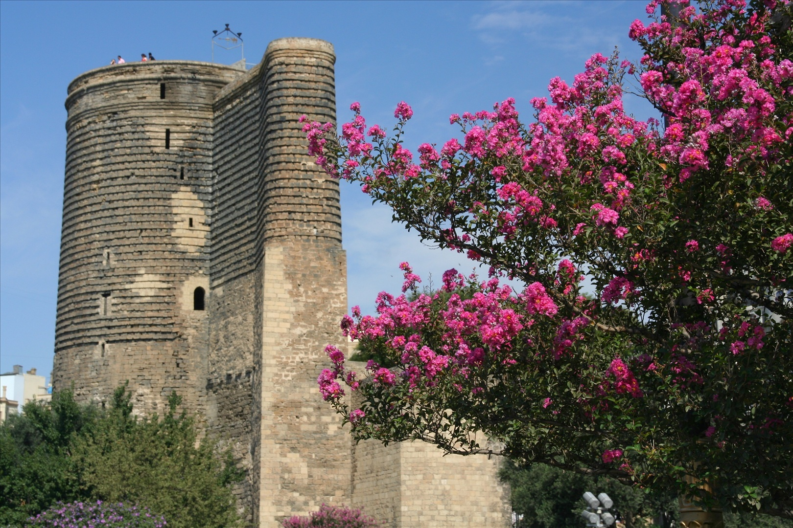 maiden_tower___baku___azerbaijan__6_