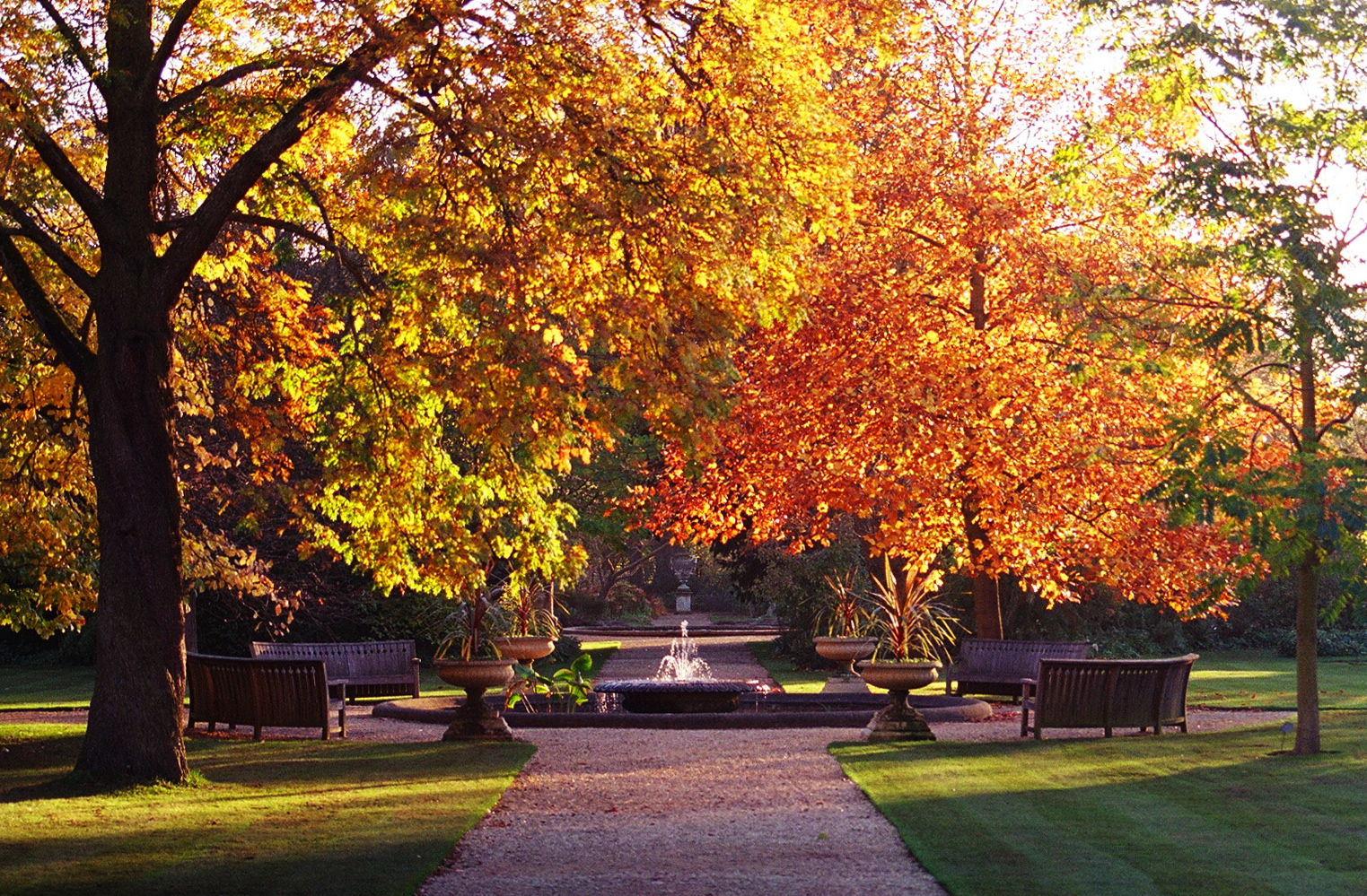 Oxford_Botanic_Garden_in_Autumn_2004