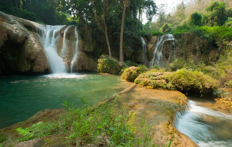 Tham Pha Thai National Park
