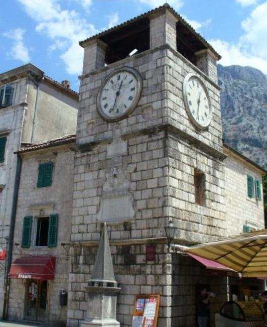 clock tower kotor