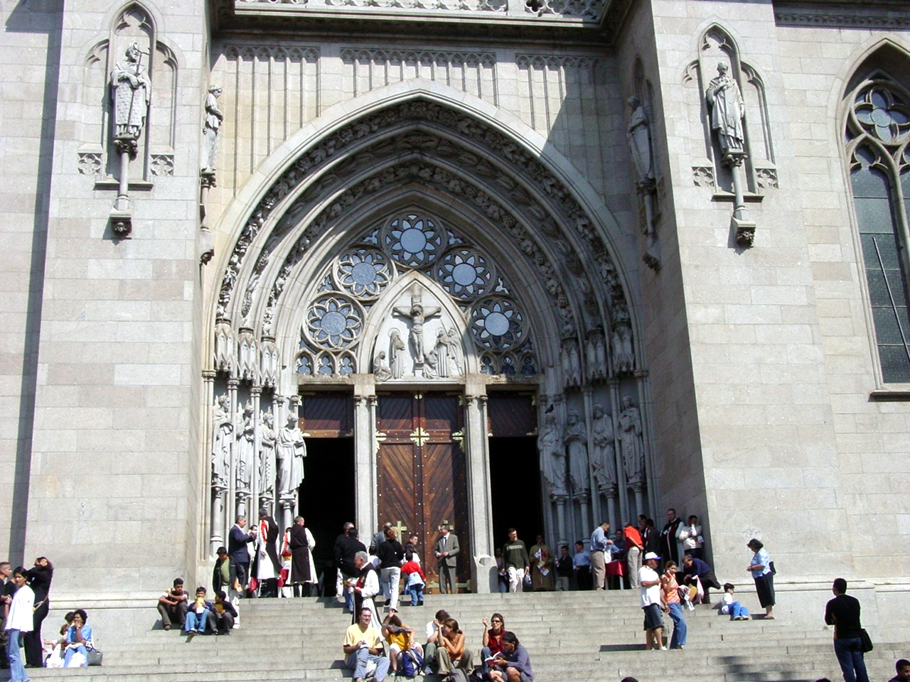 Se_Cathedral_Door___Sao_Paulo
