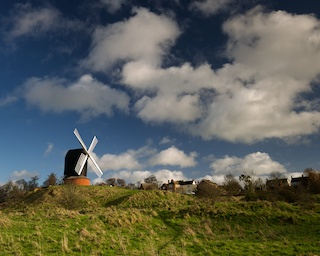 Brill Windmill, Brill, Oxfordshire