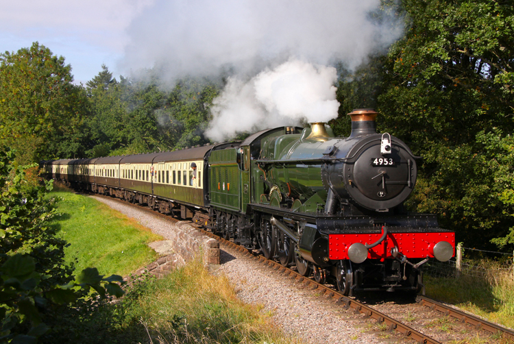 East Somerset Railway1
