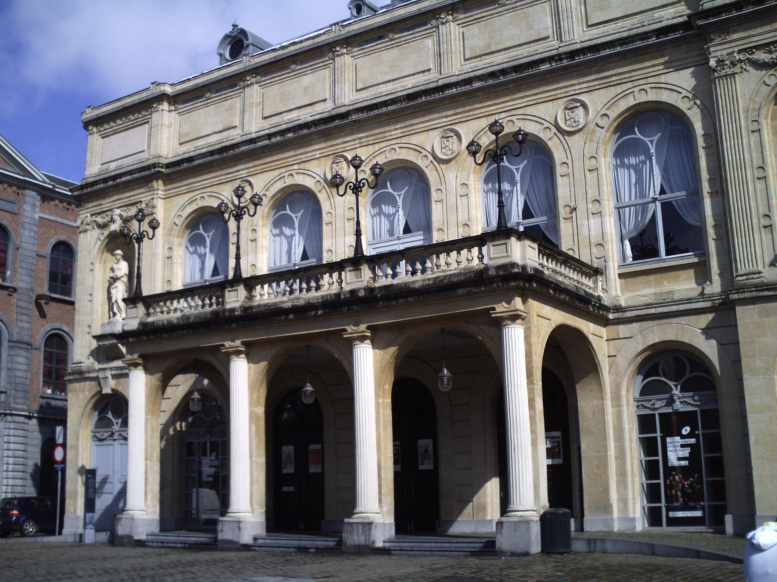 Royal Theatre of Namur