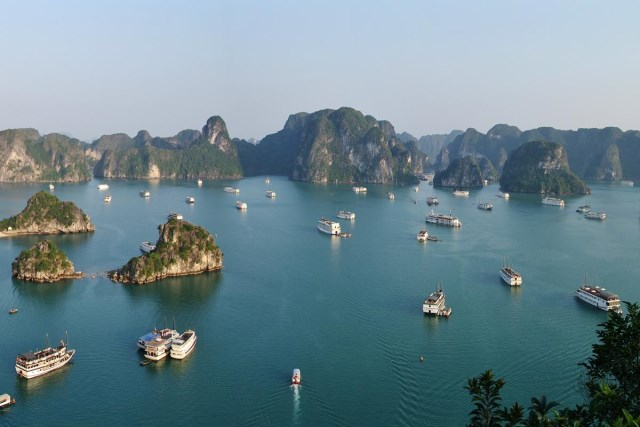 Ha Long įlanka