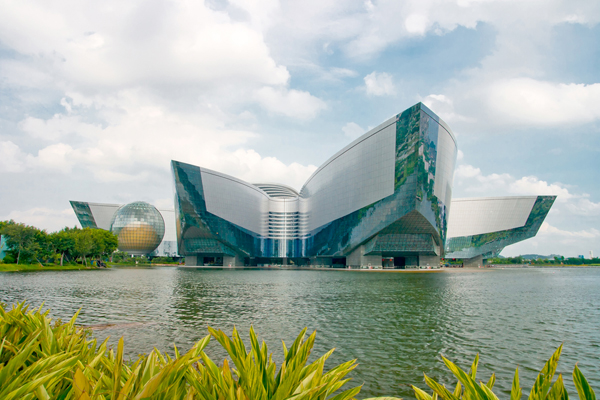 Guangdong-Science-Center